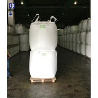 Wholesale White Circular Tubular Type Fibc Jumbo Bags Empty Bulk Bags For Packing from china suppliers