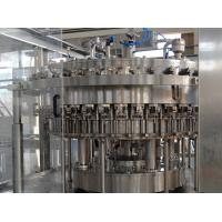 Wholesale High Speed Water Bottling Carbonated Drink Filling Machine 10000BPH FOR Coca-Cola from china suppliers