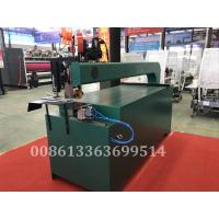 Wholesale Horizontal Corrugated Carton Stitching Machine For Big Size Carton CE Approved from china suppliers