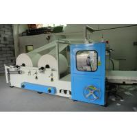 China Automatic Paper Folding Machine , Facial Tissue Paper Making Machine on sale
