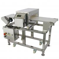 Wholesale Economical Industrial Metal Detector With Automatic Conveyor Belt For Food Production from china suppliers