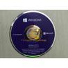 Buy cheap Genuine Win 10 Pro OEM 64 Bit Package , Windows 10 Pro Retail Box Lifetime Guarantee from wholesalers