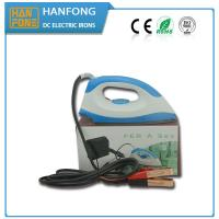 Wholesale ISO9001 150W 12V Dc Home Appliances Dry Iron With Red Power Indicating Light from china suppliers