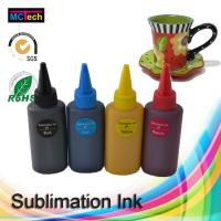 Wholesale 2016 DX5 DX7 sublinova sublimation ink for epson printer from china suppliers