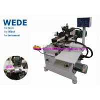 Wholesale Two Cutters Casted Commutator Undercutting Machine from china suppliers