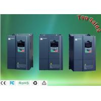 Wholesale Triple Phase 380v High Frequency VFD , 5.5kw PT200 Series AC Motor Drive from china suppliers