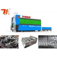 Wholesale Optical Fiber Sheet Steel Cutting Laser Machine Through Metal from china suppliers