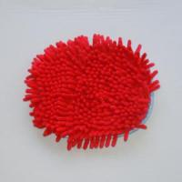 Wholesale Microfiber Car Cleaning Pad (RW-S01) from china suppliers