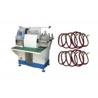 Quality Automatic Ceiling Fan Stator Winding Machine with 2 Spindles SMT - SR350 for sale