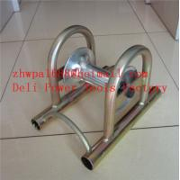 Wholesale Laying cables in ducts - Guide roller  Aluminum Roller from china suppliers