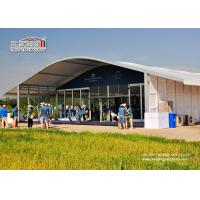 Wholesale Large Arcum Aluminum Wedding Event Party Tent for 1,000 People High strength from china suppliers