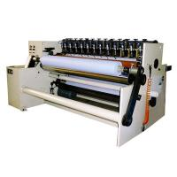 China 1.6m width Multifunctional high speed Industrial slitting and rewinding machine on sale