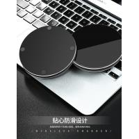 Wholesale 7.5W / 10W Wireless Cell Phone Charger Samsung / Iphone Charging Pad CE / RoHS from china suppliers