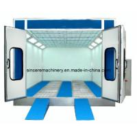Wholesale Car Spraying Booth (SSB90) from china suppliers