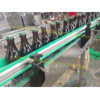 Wholesale Glass Bottle Automatic Bottle Filling Machine / Beer Bottling Machine Line from china suppliers