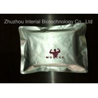 Wholesale 99% Toremifene Citrate Raw Powders Steroids Anti Estrogen Bodybuilding CAS 89778-27-8 from china suppliers
