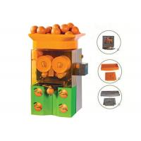 Buy cheap Countertop Model Orange Juicer Extractor For Commercial And Supermarket from Wholesalers