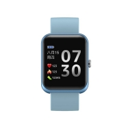 """Wholesale Blood Pressure 1.3"""" LCD Business Movement Smartwatch 170mAh from china suppliers"""