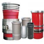 China Cylinder Liner for sale