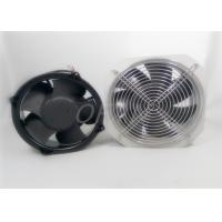 Wholesale Large Round Industrial Axial Fans / Integrated Design Axial Flow Exhaust Fan from china suppliers