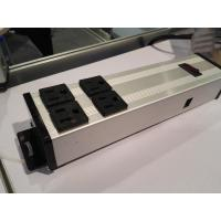 Wholesale Heavy Duty Secured Remote Power Distribution Unit Through RJ11 Telephone Line from china suppliers