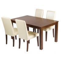 Wholesale TF-9116 leisure wicker dining chair table from china suppliers