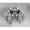 Industrial Extrusion Aluminum Profile for sale