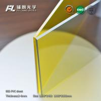China Durable High Temperature Acrylic Sheet , 12mm Custom Cut Plastic Sheets on sale