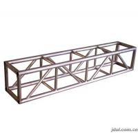 Wholesale Customized Portable Middle Sharp Aluminum Square Truss Spigot For Stage Dj Stand from china suppliers
