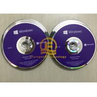 Wholesale Microsoft Win 10 Pro OEM 64 Bit English 1 Pack DSP DVD Original Sealed from china suppliers