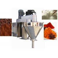 Buy cheap Powder Packing Machine Accessories Stainless Steel 304 Powder Auger Filler from wholesalers