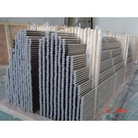 Wholesale Stainless Steel Heat Exchanger Tubes Hydraulic Test / Eddy Current Test / Ultraulic Test from china suppliers
