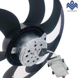 Quality Engine Radiator Cooling Fan Assembly Fits VW Touareg Audi Q7 7L0959455G 995 624 for sale