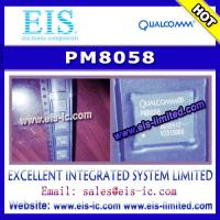 Wholesale PM8058 - QUALCOMM - PHOTOTRANSITOR OPTICAL INTERRUPTER SWITCH from china suppliers