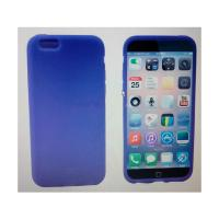 Quality customized new arrival silicone case for iphone 6 ,fashionable iphone 6 silicone case for sale