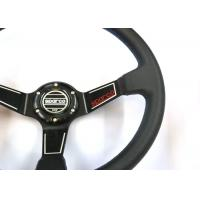Wholesale Easy Installation Quick Release Steering WheelBuild - In Iron Ring And Horn from china suppliers