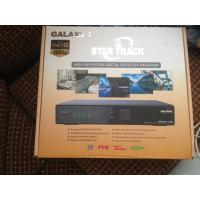 Wholesale STAR TRACK GALAXY II HD PVR MPG4 USB WIFI CA AC3 high definiton digital satellite receiver from china suppliers