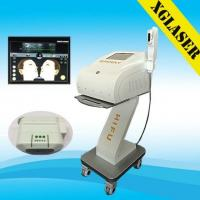 Wholesale 2015 face lift hifu slimming machine from china suppliers