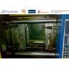 1X1 Cavity Custom Plastic Parts Black HIPS Catridge Plastic Injection Mold Tooling for sale