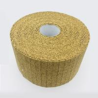 China Factory Wholesale 18*18*3 Square Cork Pads with Removeable Glue for Glass Protection on sale