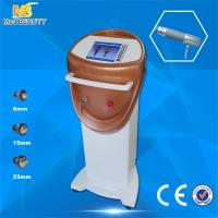 Wholesale 110v / 220v Extracorporeal Shock Wave Therapy Machine Continuous 4/8/16 Pulses from china suppliers