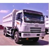 Buy cheap 15-20 tons dump truck, tipper truck, dumper, Dump truck FAW, Earthmoving truck from wholesalers