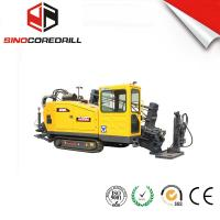 Wholesale 20 Tons Horizontal Directional Drilling Equipment with 112KW power engine from china suppliers