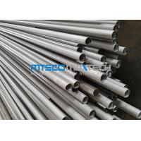 Wholesale ASTM A269 9.53 * 0.89 * 6000MM , TP316L Stainless Steel Seamless Tubing from china suppliers