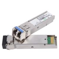 Wholesale 1.25G 20km WDM SFP Single Fiber BIDI SFP Optical Transceiver For Routers / Hubs from china suppliers
