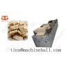 Wholesale Peanut Brittle Machine|Automatic Peanut Brittle Production Line|Peanut Candy Machine from china suppliers