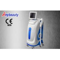 Wholesale Painless SHR Hair Removal Machine from china suppliers