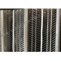 Wholesale 600mm Width Metal Rib Lath Mesh  2-3m Length For Construction XT0706 from china suppliers