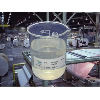 Buy cheap Viscous Liquid Dry Strength Agent Cationic Pulp Chemical For Banknote Paper from Wholesalers