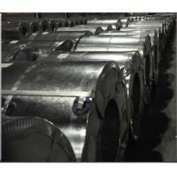Wholesale Thickness 0.6 mm Galvanized Steel Coil Hot Dipped Zinc Coated Steel Sheet Coil from china suppliers